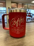 Cup of the Month Drinkware